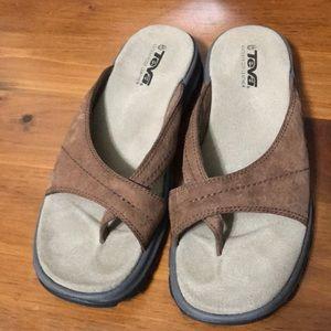 Like New Teva Sandals SZ 7